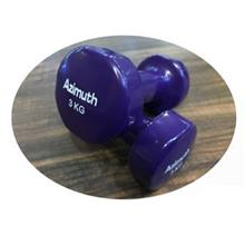 دمبل آذیموس  Dumbbell  3 kg model 091
